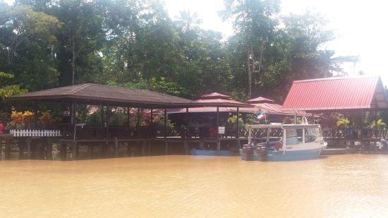 Abai Jungle Lodge Bild