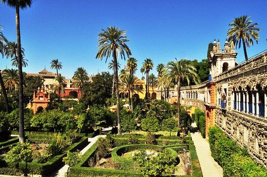 قصر إشبيلية