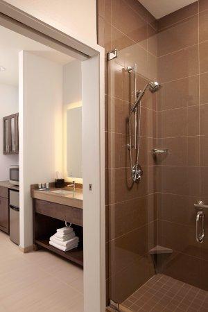 Hyatt House Seattle/Redmond: Guest Bathroom