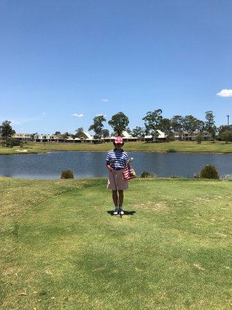 Hope Island Golf Bookings