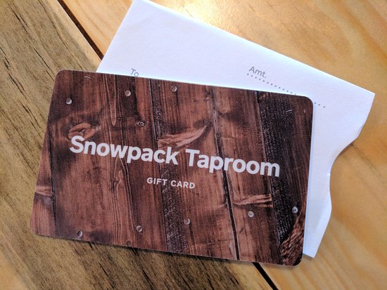 Conifer, CO: Gift cards