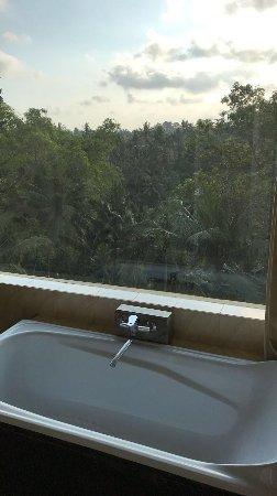 Bucu View Bungalows : Butterfly suite bath