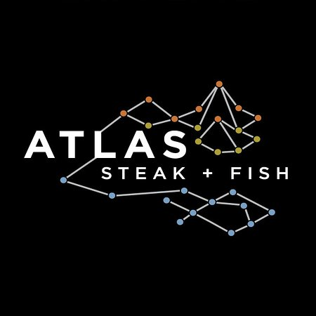 ‪Atlas Steak + Fish‬