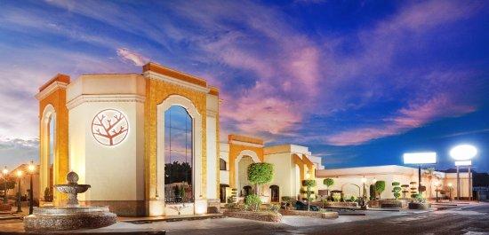 Hotel San Sebastian 44 7 4 Updated 2018 Prices Reviews Hermosillo Sonora Mexico Tripadvisor