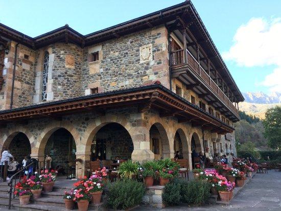 Hotel del Oso照片