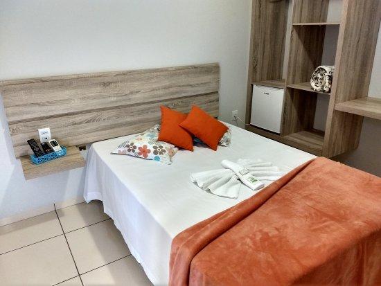 Guaira, PR : Apartamento Casal
