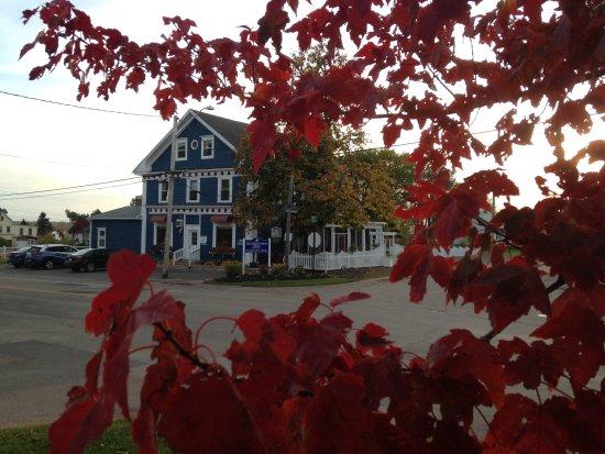 Georgetown, Canada: Fall 2017