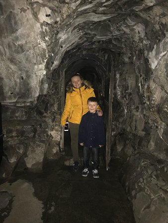 Aillwee Cave: photo0.jpg