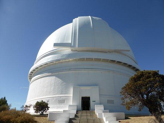 Palomar Mountain, Californien: Exterior