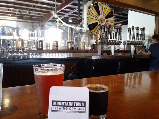 Mountain Town Brewing Company