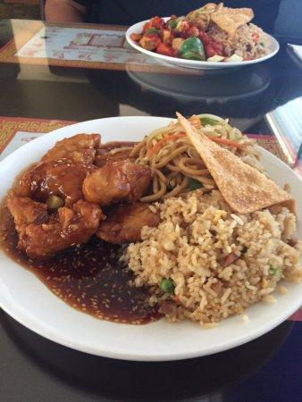 Sonora Chinese Restaurant