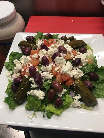 Valley Stream, NY: Greek Salad