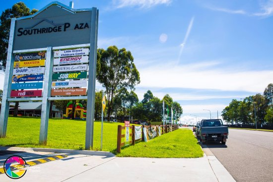 Eastern Creek, Australia: SouthRidge Plaza