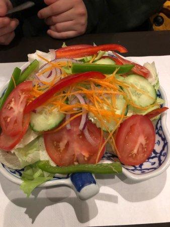 Best Thai Restaurant In Kingston Ontario