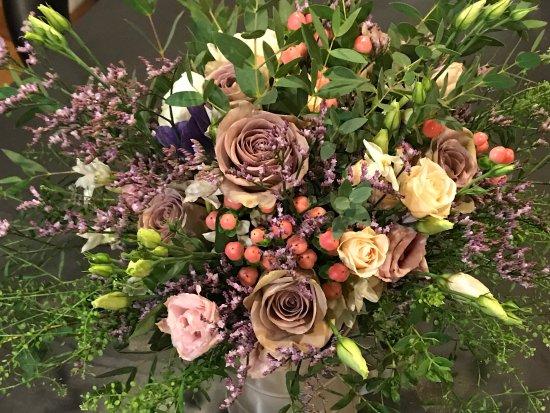 The Great British Florist - Flower School
