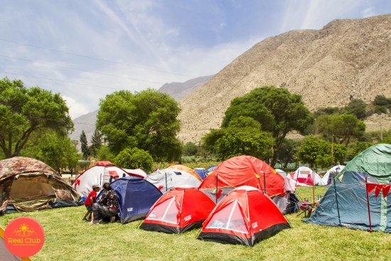 el mejor clima para acampar crea recuerdos y fortalece los lazos