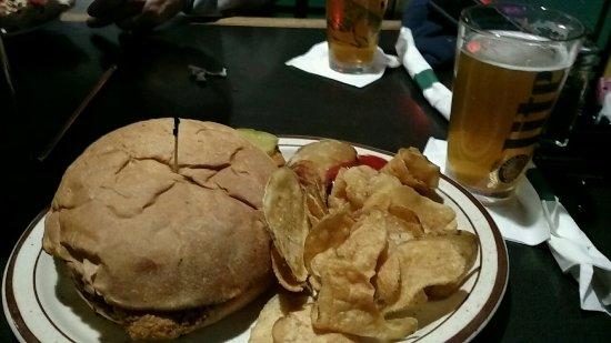 Black Dog Pub Fort Wayne