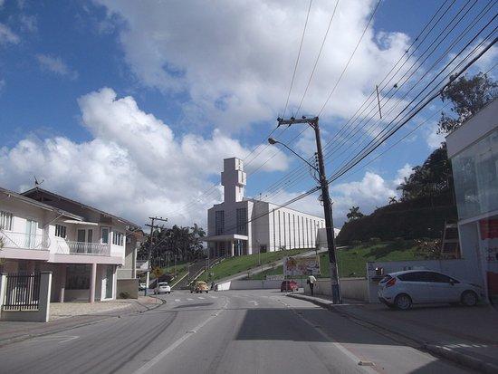 Guabiruba照片