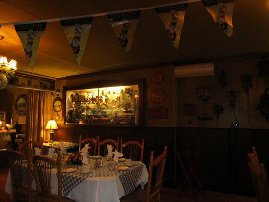 Bavarian Manor Country Inn & Restaurant Photo