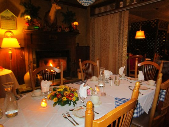 Foto de Bavarian Manor Country Inn & Restaurant