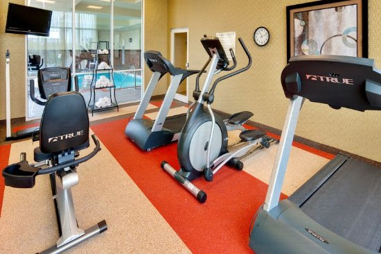 Holiday Inn Southaven - Central: Fitness Center
