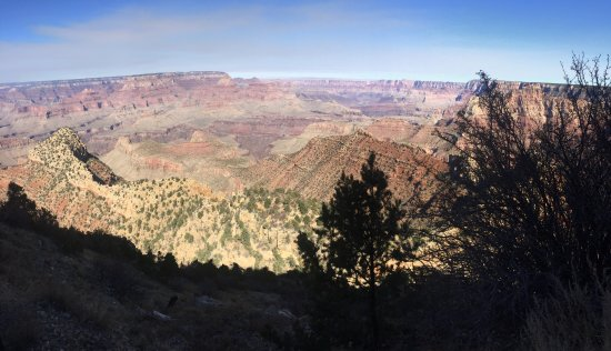 All-Star Grand Canyon Tours: Day Hike with Aaron Murphy - Amazing!
