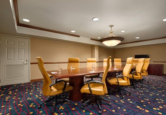 Residence Inn Charleston Airport: Boardroom