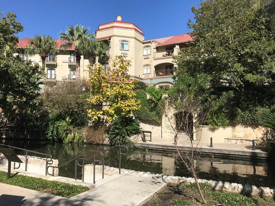Hotel Indigo San Antonio Riverwalk Updated 2017 Prices