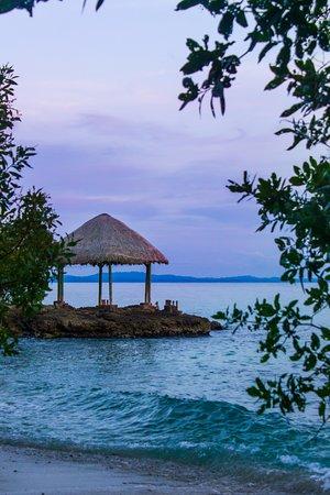 Isla Fuerte Photo