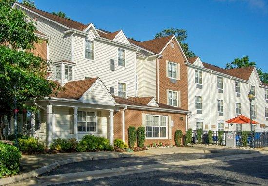 TownePlace Suites Newport News Yorktown: Exterior