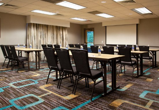 Residence Inn Pittsburgh Airport Coraopolis: Meeting Room
