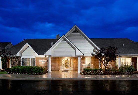 Residence Inn Pittsburgh Airport Coraopolis : Entrance