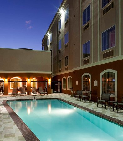 Towneplace Suites Tucson Williams Centre Outdoor Pool
