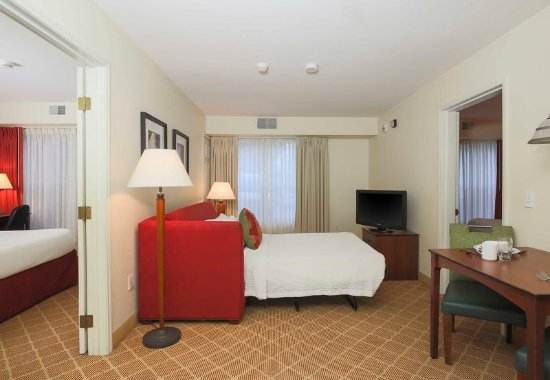 Foto De Residence Inn San Jose South Morgan Hill Morgan Hill Business Center Tripadvisor