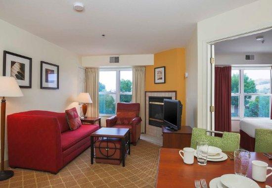 Residence Inn San Jose South Morgan Hill Kalifornien Omd Men Och Prisj Mf Relse Tripadvisor