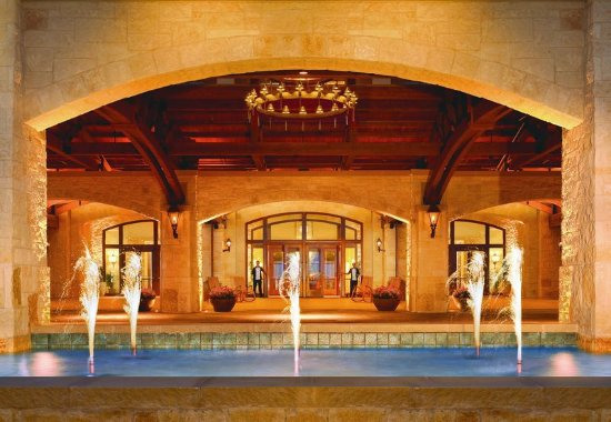 Jw Marriott San Antonio Hill Country Resort Amp Spa Updated 2017 Prices Amp Reviews Tx Tripadvisor