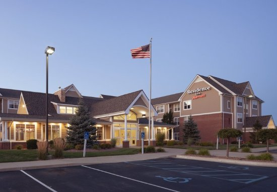 Residence Inn by Marriott Saginaw: Exterior