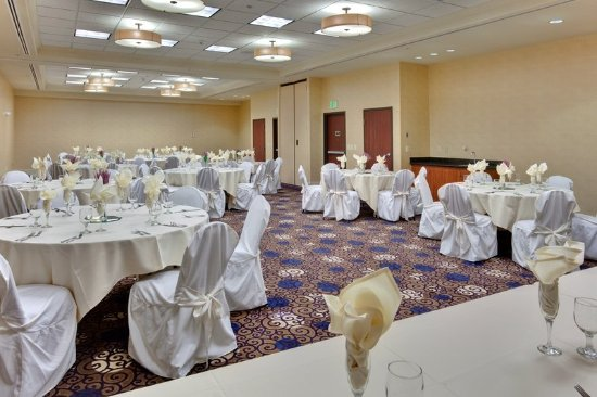 Holiday Inn Yuma: Banquet Room
