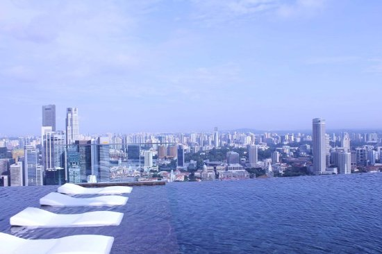 Marina bay sands updated 2017 prices hotel reviews singapore tripadvisor - Singapore hotel piscina ...