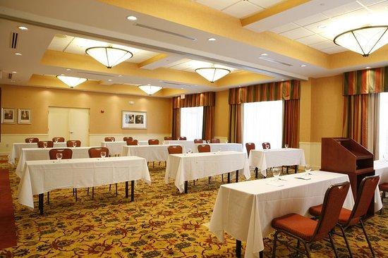 Roanoke Rapids, Северная Каролина: Meeting Room
