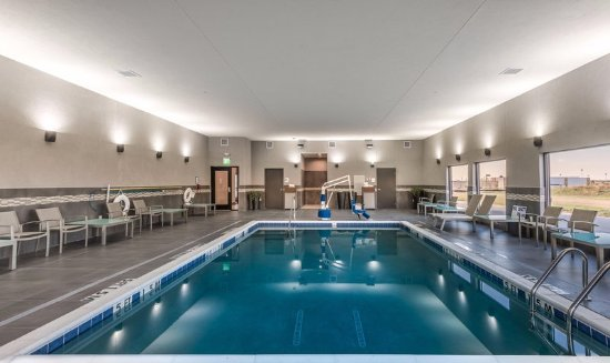 Hampton inn suites dallas the colony tx updated 2018 for Hotels in dallas tx with indoor pool