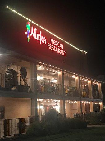 Ninfa S Mexican Restaurant Waco Tx