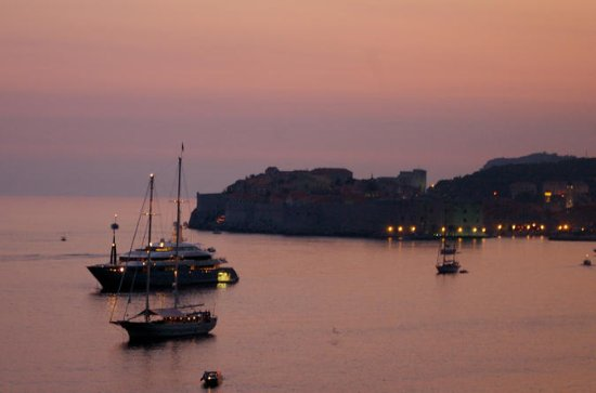 Tour Privativo: Dubrovnik Sunset...