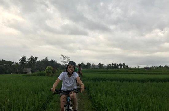 Sangeh Village Cycling Tour