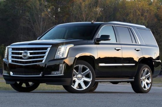 NYC Airports to Manhattan Hotels Private Transfer