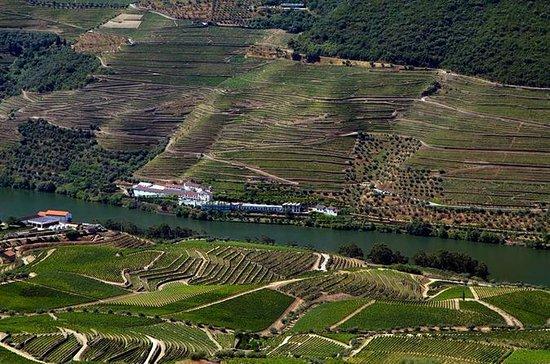 Douro Paysages à couper le souffle en...