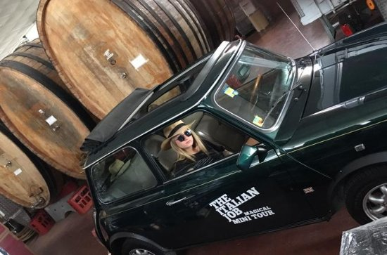 Winery&Ancient Highlights Tour in ...