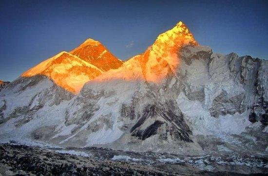 Privétour: 12-daagse Everest Base ...