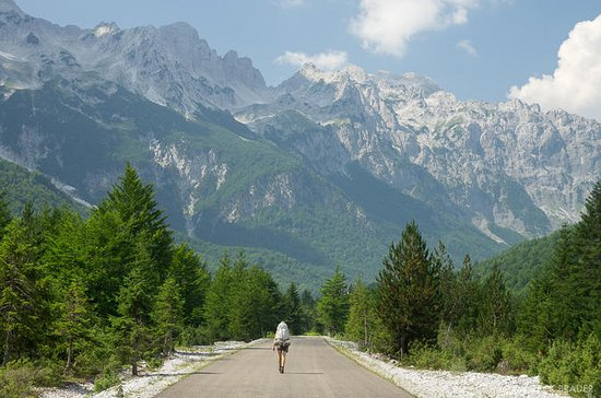 3 daagse tour over Valbona en Theth ...