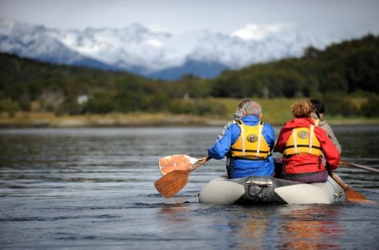 4-Days Luxury Trip in Ushuaia